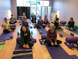 Yoga for beginners McDonough GA
