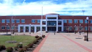Burke High School - K-12 School