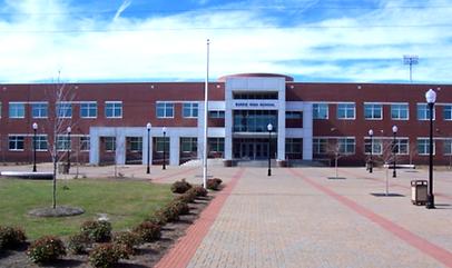 CHARLESTON COUNTY SCHOOL DISTRICT