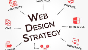 Website Design Strategy. Quit the Fluff, Quit the Confusion