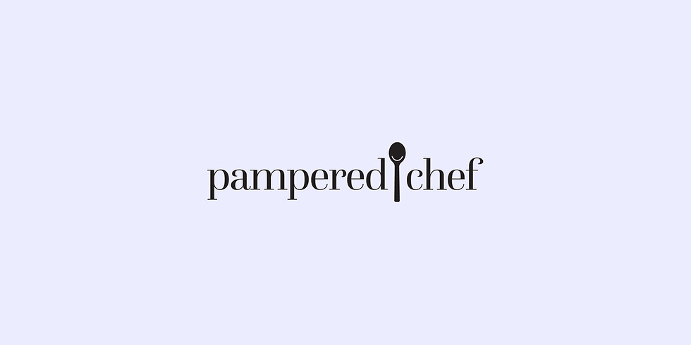 Pampered Chef Online Event