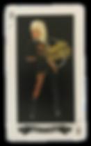 Cardsy B Badass Bitches Tarot - Tarot Card Decks, New York City, USA