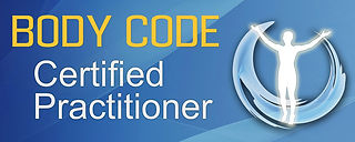 Suzanne Banegas certified in the Body Code
