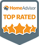 top rated cleaning company on Home Advisor