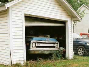 24/7 Emergency Garage Door Repair Situations