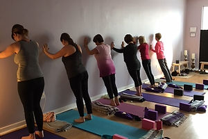 Yoga Henry County