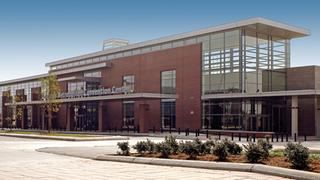 Columbia Metropolitan Convention Center