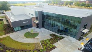 OC Tech New Nursing Program Building - Hard Bid