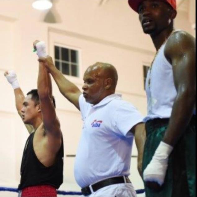 Fort Washington Adult Boxing