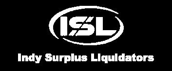 Indy surplus liquidators logo