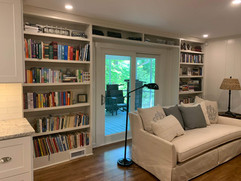 Home remodeling for study