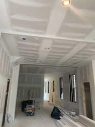 Professional drywall company
