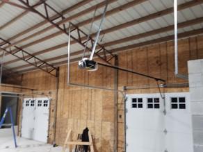 Garage Door Opener Repair – DIY or Pro Assistance?