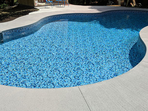 vinyl pool installation