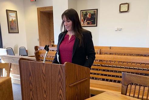 DUI Lawyer in Helena Roath Law