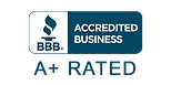 A+ Better business bureau rating for Butler Pool and Spa
