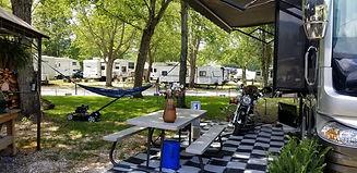 Smokey Mountain RV Resort