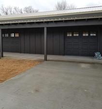 Garage doors in Birmingham, AL