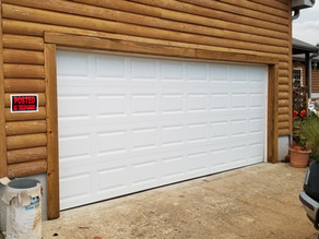 4 Practical Tips in Maintaining Your Garage Door - Our Guide