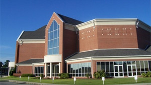 Brookland Baptist Church Construction Management