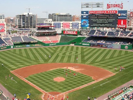 DCI Selected to Install VoIP Communication System at Washington's New Major League Ballpark