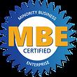 minority business enterprise certified general contractor