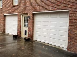 How to Fix 5 Common Garage Door Repairs