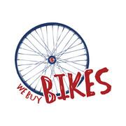 Logo Design by Phantom Eye Design - We Buy