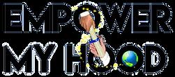 Empower My Hood Logo