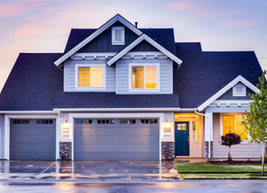 Garage Door Repair vs Replacement: 6 Signs to Look Out For
