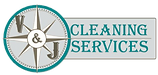 VNJ Cleaning Services Logo