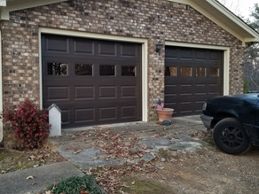 3 Tips for Getting Your Garage Door Ready for the Holidays