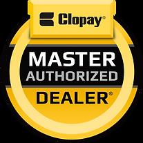 Clopay Master Authorized Garage Door Dealer in birmingham AL