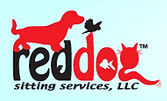 Red Dog Dog Sitting Services