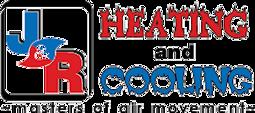 J&R Heating and Cooling, Atlanta, GA logo