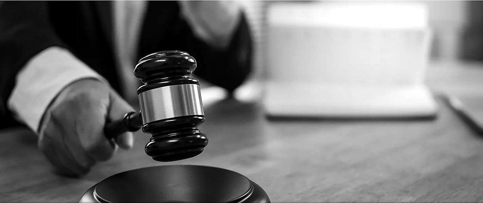 criminal case trial