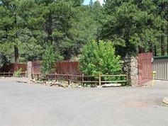 Between Gates