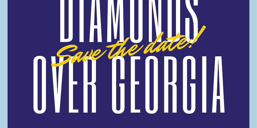 The 15th Annual Diamonds Over Georgia Pediatric Cancer Gala
