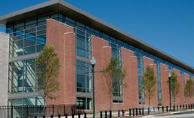 Columbia Metropolitan Convention Center - Construction Management