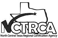 NCTRCA Certified logo Sun Drywall