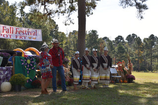 Celebrating Those Who Made the 2017 Lumbee Spot Fry and Fall Festival Possible