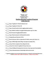 SHVP Checklist.jpg