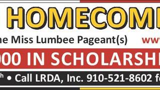LumbeeHomecoming.com