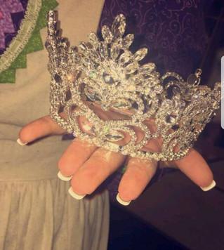Meet Your New Miss Indian North Carolina 2017