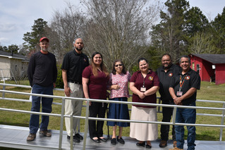 Tribal Member Receives Rehab Assistance