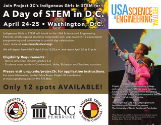 USA Science and Engineering Festival