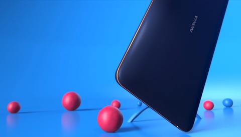 Nokia | Dynamo 2.1