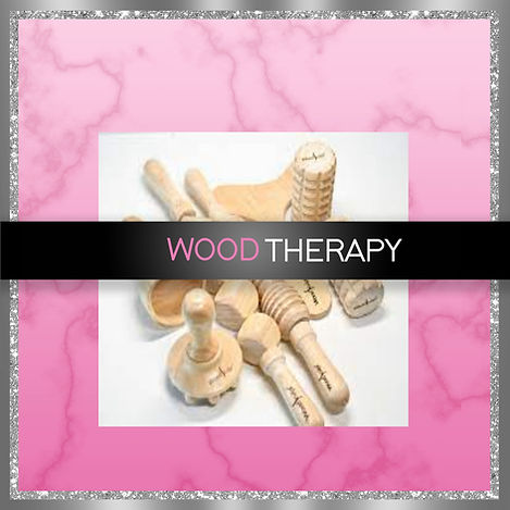 WOOD THERAPY NEW ORLEANS FIRM SKIN LOSE INCHES WITH WOOD THERAPY BY SILK CURVES