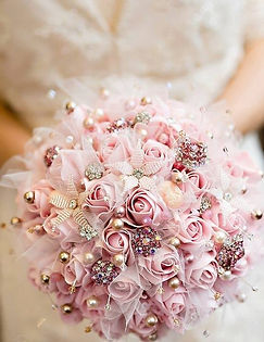 Bridal Bouquet dont throw it! Preserve i