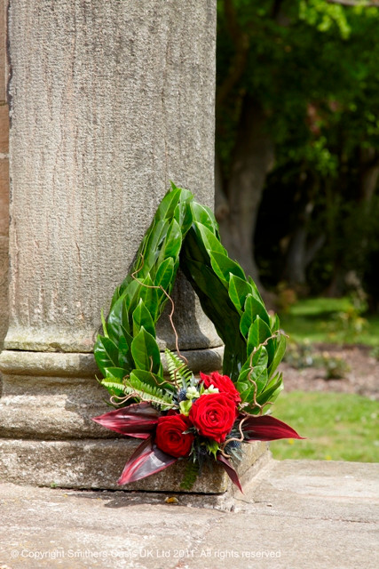 Tributes  CHAPLET